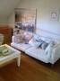 Sala de estar de Buhardilla