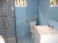 Baño de habitación nº1
