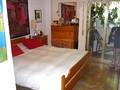 Dormitorio Principal con Baño y Terraza Acristalada