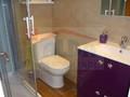 Baño de Habitación libre