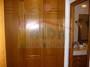 Armarios Dormitorio 2 con baño en planta de dormitorios