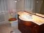 Baño 3 en planta de Dormitorios