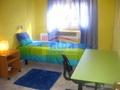 Dormitorio 1 con aire acondicionado