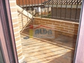 Terraza de habitación 6 en buhardilla