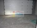 Garaje con puertas automáticas