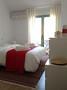 Dormitorio con Terraza y Baño