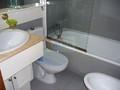 Baño exclusivo de la habitación